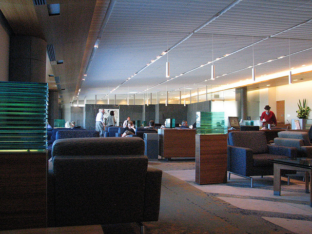 Orly Airport Lounges